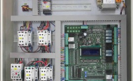 Intel-Traction (Μηχανικοί )